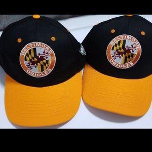 Orioles Baseball Cap Hat UNISEX